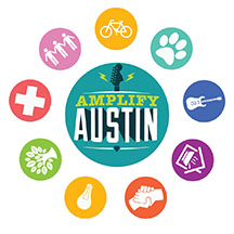 Amplify Austin Circle of Giving